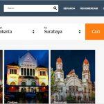 Sambut Libur Lebaran, KSP Luncurkan Portal Info Mudik