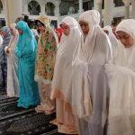 Khofifah Ajak Masyarakat Jatim Shalat Ghaib untukAni Yudhoyono