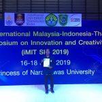 Agri Tech, Karya Mahasiswa UNAIR Raih Medali di Thailand