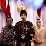 Presiden Akan Gelar Open House Idulfitri 1440 H di Istana Negara