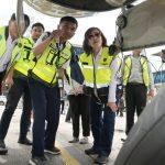 Dirjen Perhubungan Udara Minta Stakeholder Penerbangan Tingkatkan Kewaspadaan