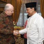 Dubes AS Apresiasi Keamanan Indonesia Terjaga Baik