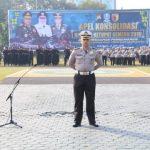 Polda Jatim Tingkatkan Pengamanan Jelang Sidang MK