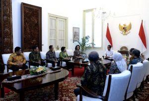 Pansel Calon Pimpinan KPK Libatkan BNPT dan BNN