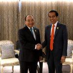 Presiden Dorong Penyelesaian Perundingan Batas ZEE Indonesia-Vietnam