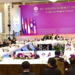 KTT ASEAN Adopsi Outlook ASEAN Mengenai Indo-Pasifik