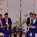 Ratifikasi Perjanjian Batas ZEE Indonesia-Filipina Telah Selesai