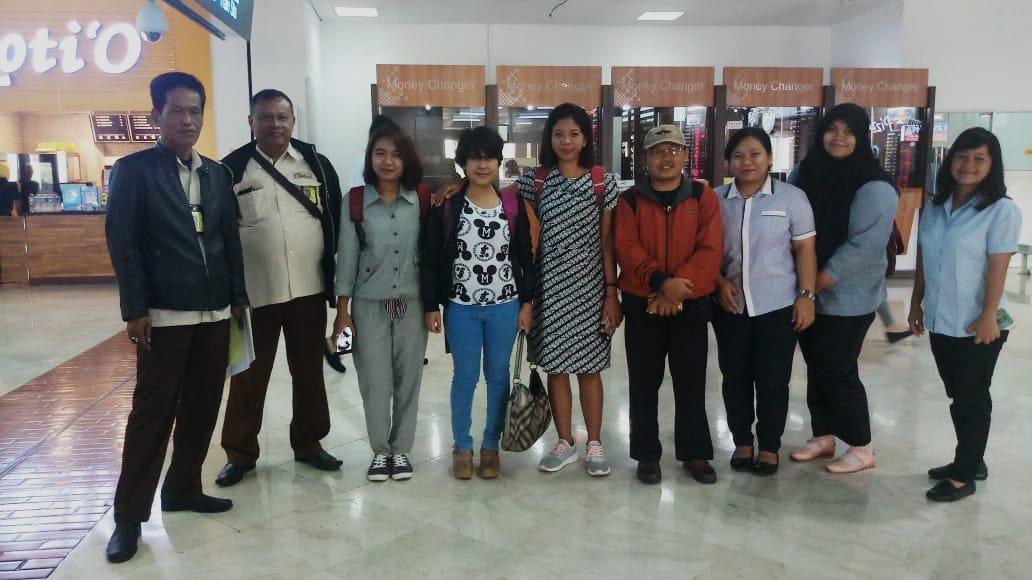 Pekerja Migran Indonesia Asal Karawang Berhasil Dipulangkan
