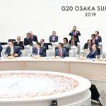 Presiden Berharap Pertemuan AS-Tiongkok Hasilkan Kesepakatan yang Adil