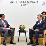 Korea Selatan Sambut Baik Outlook ASEAN Tentang Indo-Pasifik