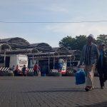 Berjalan Dua Minggu, Kemenhub Terus Pantau Implementasi Larangan Mudik