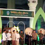 Takbir Akbar Bersama Gubernur Jatim