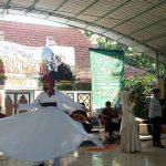 Libur Idulfitri, KBS Hadirkan Tarian Sufi