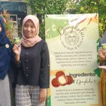 Mahasiswa Farmasi UNAIR Ciptakan Skincare Dari Kulit Jengkol