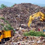 Lebaran, Sampah di Kota Kediri Capai 130 Ton Lebih