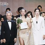 Mahasiswa UNAIR Raih GrandPrize Winner di Face of Asia 2019