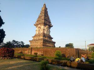Candi Jawi, Peninggalan Terakhir Kerajaan Singhasari