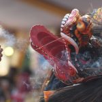 Bangkitkan Kejayaan Majapahit Lewat Kirab Budaya Banjaran Mojobangkit