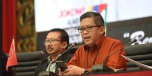 PDI Perjuangan akan Umumkan 75 Calon Kepala Daerah