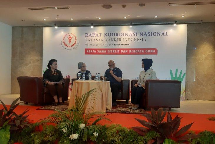 YKI : Persentase Penyakit Tidak Menular di Indonesia Mencapai 70 Persen
