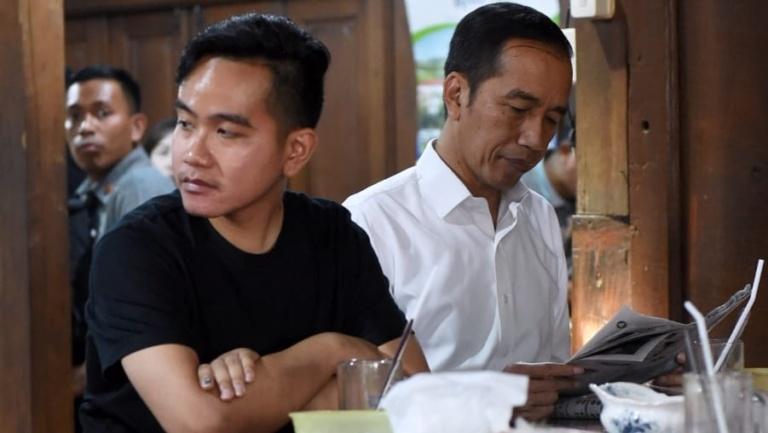 Jalani Tes Swab, Jokowi : Alhamdulilah Negatif
