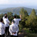 Presiden Ingin Danau Toba Jadi Kawasan Wisata Berkelas