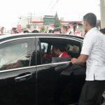 Ini Rangkaian Kunjungan Kerja Presiden di Sumut