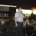 4.279 Anggota dan ASN Polda Jatim Terima Kenaikan Pangkat