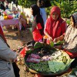 Harmoni Wisata Kuliner Mangunrejo, Tawarkan Jajanan dan Permainan Tradisional