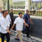Jokowi : Tidak Ada Lagi Cebong, Kampret, yang Ada Garuda Pancasila