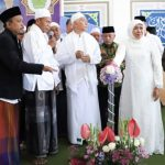 Khofifah Resmikan Halal Center di Ponpes Bahrul Maghfiroh Malang
