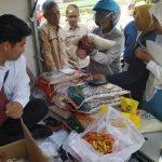 Harga Cabai Melambung, TPID Kota Kediri Gelar Operasi Pasar Murni