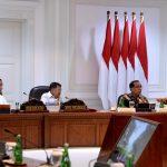 Presiden Tekankan Enam Hal untuk Kembangkan Destinasi Wisata Prioritas