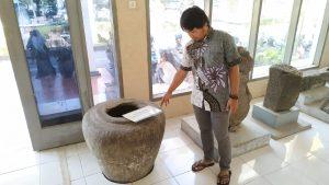 Berwisata Sambil Mengenal Sejarah di Museum Airlangga