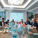 NU dan Yayasan Maarif Turki Jalin Kerjasama Pendidikan