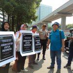 Asbak Kotor untuk Indonesia