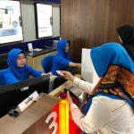 19.530 Penumpang KA Lokal Gunakan Promo Gratis HUT ke-74 RI