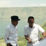 Presiden : Kawasan The Kaldera Secepatnya Dikembangkan