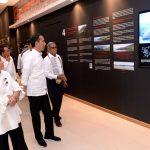 Presiden Dorong Taman Bumi Kaldera Toba Diakui UNESCO