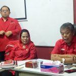 Ratusan Kader Pelaksana Teknis Kepartaian akan Dilantik saat Rakerda DPD PDI Perjuangan Jatim