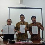 Dukung Pemberian Amnesti pada Baiq Nuril, Akademisi HAM Surati Presiden dan DPR RI
