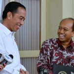 Presiden Kenang Dedikasi Sutopo BNPB Semasa Hidup