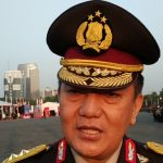 Presiden Menjadi Inspektur Upacara HUT 73 Bhayangkara