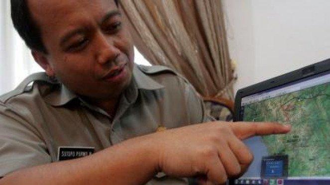 Sutopo Purwo Nugroho Berpulang