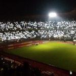 Matinya Lampu Stadion Bung Tomo Bukan Diakibatkan Listrik PLN Terganggu