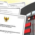 Berikut Jadwal Pemeriksaan Pejabat Negara oleh KPK