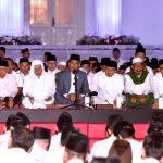 Presiden Ajak Masyarakat Syukuri Nikmat Kemerdekaan Indonesia