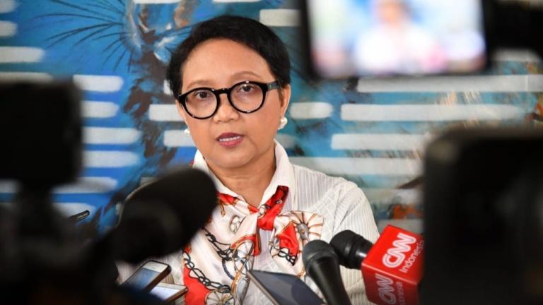 Presiden RI dan PM Malaysia Bersatu Lawan Diskriminasi Sawit