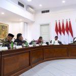 Presiden Ingin Indonesia Siap Bersaing di Expo 2020