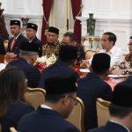 Presiden Beri Dukungan bagi Delegasi Indonesia di Kompetisi WorldSkills 2019